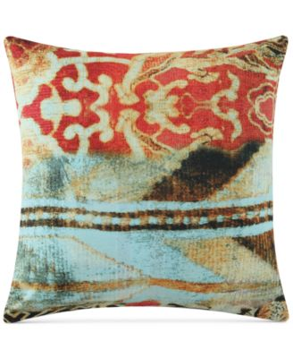 "Tracy Porter Cerena 18"" Square Decorative Pillow"