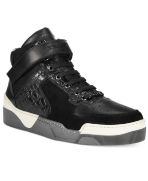 Roberto Cavalli Men's Johnson Hightop Sneakers Men's Shoes