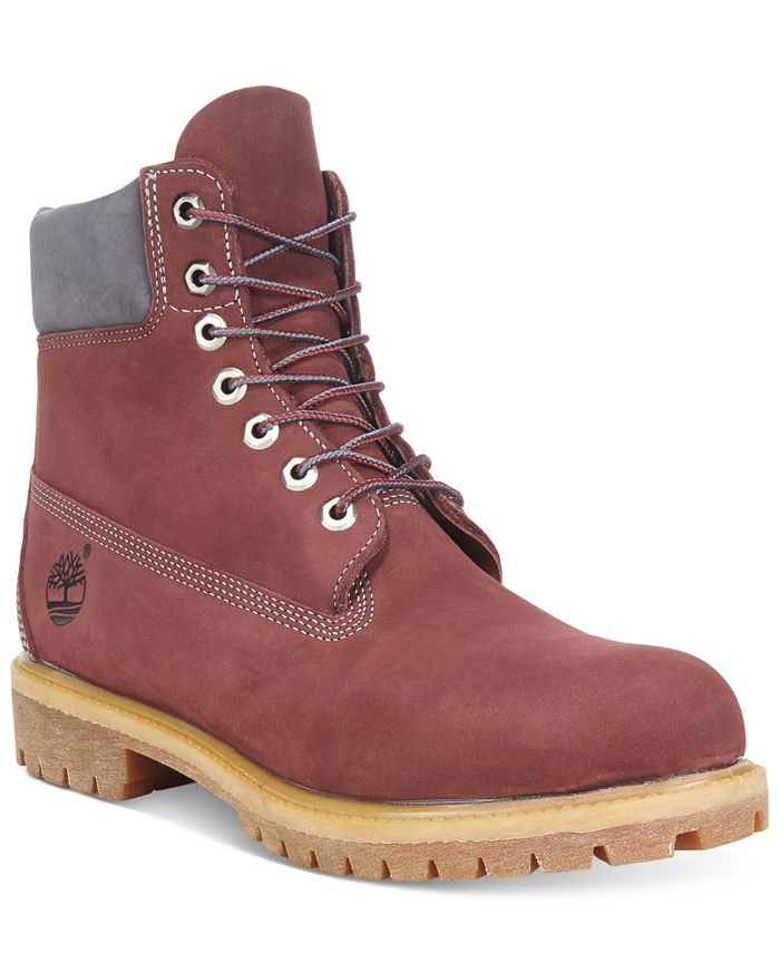 "Timberland - Men's 6"" Premium Boots"