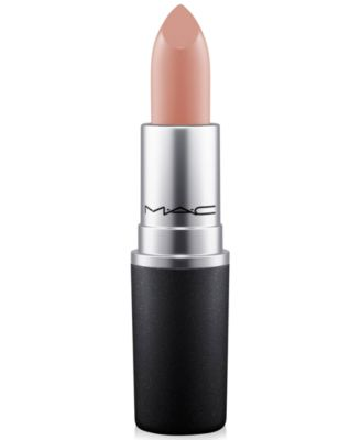 Image of MAC It's A Strike! Lipstick