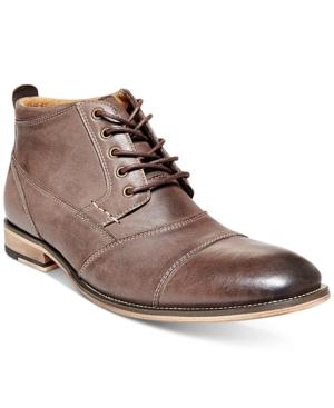 Steve Madden Men's Jabbar Boots Men's Shoes