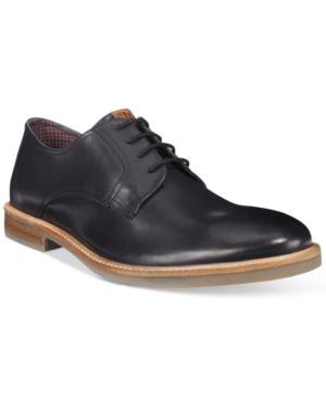 Ben Sherman Men's Birk Plain-Toe Oxfords Men's Shoes