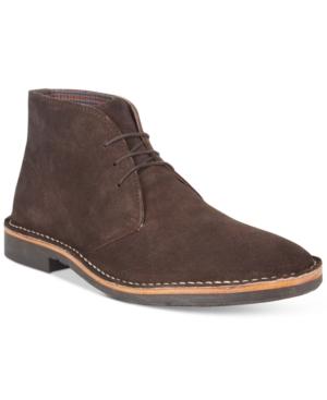 Ben Sherman Men's Colin Stitchout Chukka Boots Men's Shoes