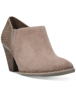 Dr. Scholl's Charlie Booties Women's Shoes