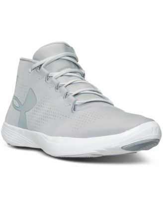 Street Precision Mid Running Sneakers