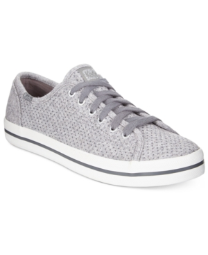 Keds Women's Kickstart Wool Sneakers Women's Shoes