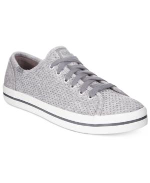 Keds Women's Kickstart Wool Sneakers Women's Shoes