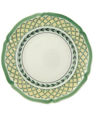 Villeroy & Boch Dinnerware, French Garden Bread and Butter Plate
