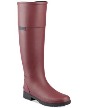 Marc Fisher Civil Rain Boots Women's Shoes