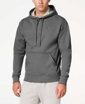 Image of Champion Men's Powerblend Fleece Hoodie
