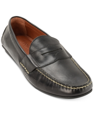 Polo Ralph Lauren Men's Abner Loafers Men's Shoes