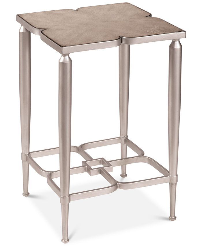 Furniture - Christie Accent Table, Direct Ship