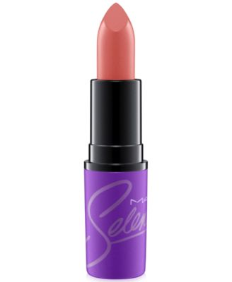 Image of MAC Selena Lipstick
