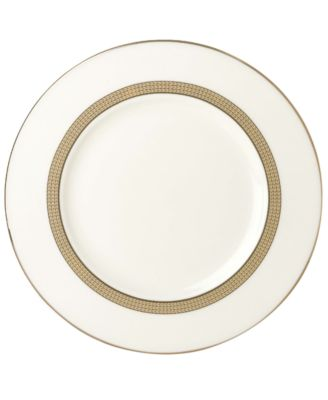 "kate spade new york Sonora Knot 9"" Accent Plate"