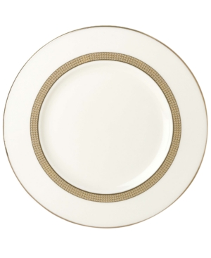 "kate spade new york ""Sonora Knot"" Accent Plate, 9"""