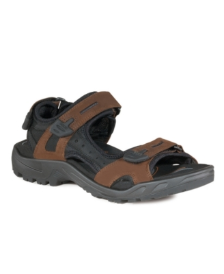 Ecco Yucatan Sandal Men's Shoes