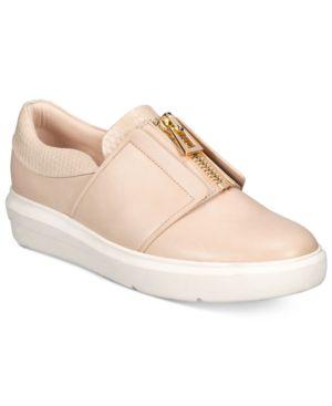 Aldo Women's Afaossi Zip-Front Sneakers