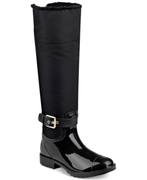 Marc Fisher Calisa Tall Cold-Weather Boots Women's Shoes