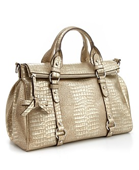 Macy*s -   Women's -  :  snake print shoulder satchel summer