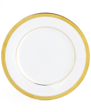 "Charter Club ""Grand Buffet Gold"" Bread & Butter Plate"