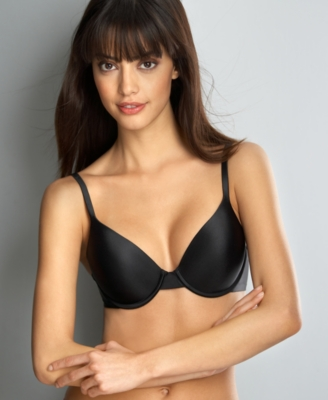 Wacoal Bra, The Top Solution Contour