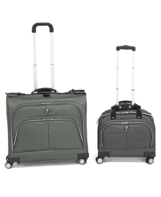 Atlantic Odyssey 4-Wheel Spinner Tote