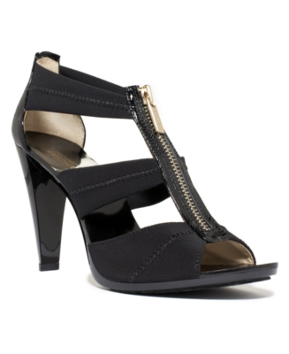 "MICHAEL Michael Kors ""Berkley"" T-Strap Women's Shoes"