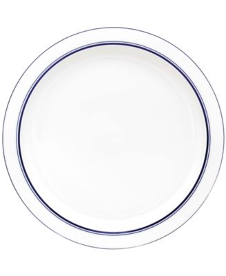Dansk Dinnerware, Christianshavn Blue Bread and Butter Plate