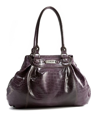 "Nine West ""Great Find"" Medium Tote - Totes & Top Handles Handbags - Women's - Macy's from macys.com"