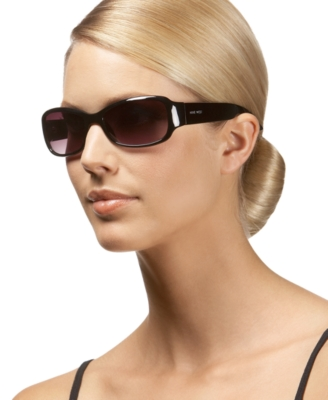 Rectangular Sunglasses - Nine West