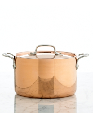 All-Clad Cop-R-Chef Covered Casserole, 4 Qt.