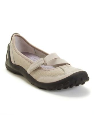 "Privo Clark's ""Acacia"" Athletic Comfort Flat Women's Shoes"