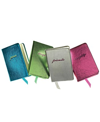 Jenni by Jennifer Moore Notebooks