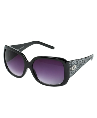Steve Madden Oversized Square Sunglasses