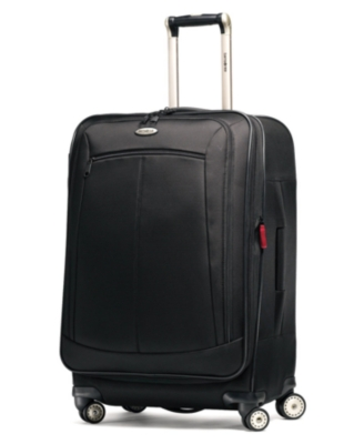 Samsonite Silhouette 11 Spinner Upright, 26""
