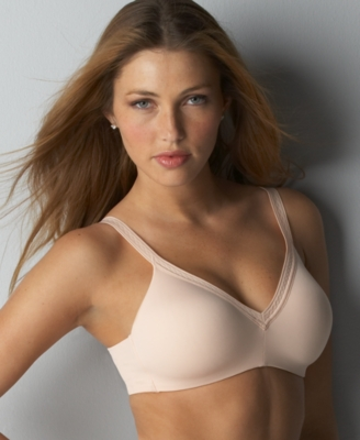 Warner's Bra, Invisible Bliss Wireless