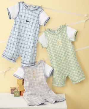 Layette and Baby Clothing Designers at Macy's