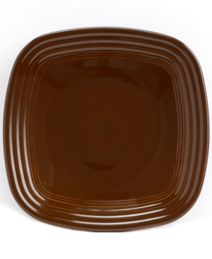 "Fiesta ""Square"" Luncheon Plate"