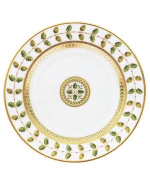 """Bernardaud """"Constance"""" Dinner Plate, 10.5"""""""