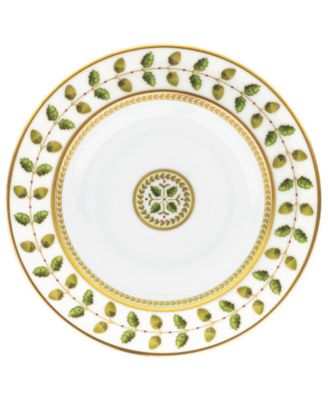 Dinnerware, Constance Rim Soup Bowl