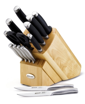 Anolon® Advanced 15-Piece Cutlery Set