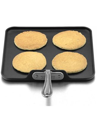 All-Clad LTD Nonstick Square Griddle, 11""