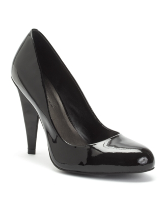 INC International Concepts Shoes, Malinda Pumps Women's Shoes