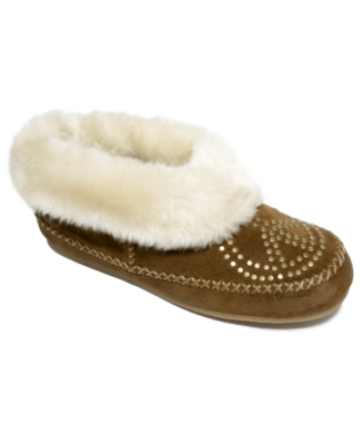 Lucky Brand Shoes, Sabrina Slipper Women's Shoes