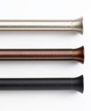 """Umbra Chroma Tension Rod, 24-36"""" Bedding"""