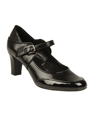 Etienne Aigner - Mary Janes :  etienne aigner shoes nerdy womens shoes nerd