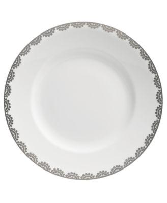 Vera Wang Wedgwood Dinnerware, Flirt Salad Plate