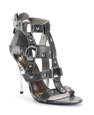 Guess Shoes, Designa Gladiator Sandals Women's Shoes