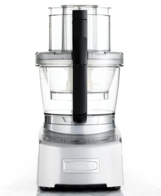 Cuisinart FP-12DC Food Processor, Elite Die-Cast 12 Cup