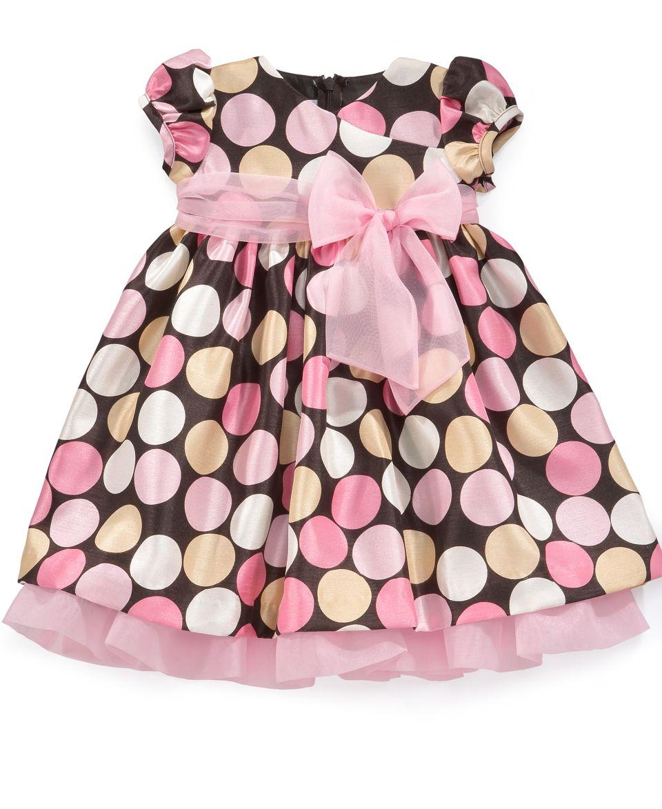 Платье для девочки своими руками: как 85